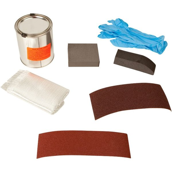 Composite Repair Kit Fiberglass