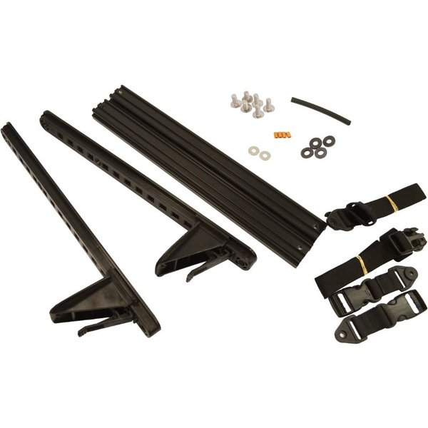 Recreational Tandem Kayaks Supplemental Rudder Kit