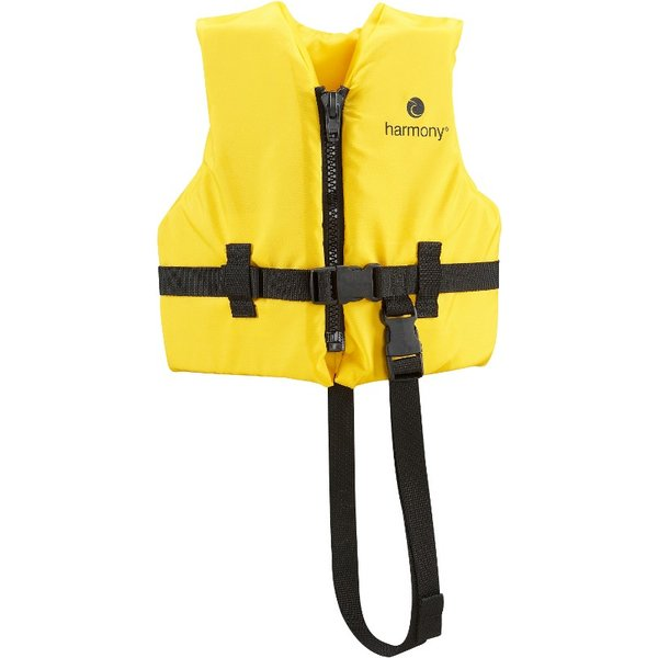 Child Yellow PFD
