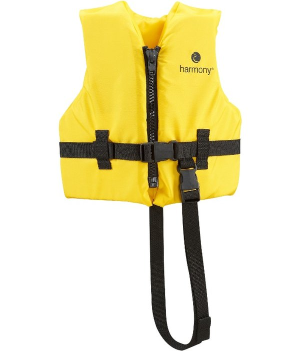 Harmony Child Yellow PFD