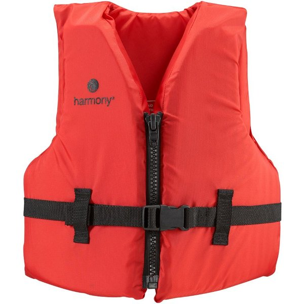 Youth Red PFD