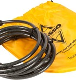 Harmony Lasso Security Cable: Sit-in Decked Kayaks