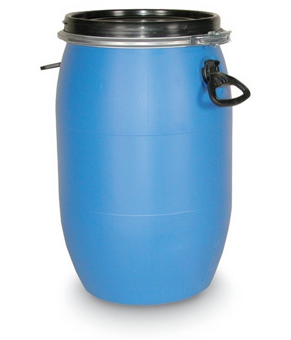 Harmony Dry Storage Barrel:  60 Liter