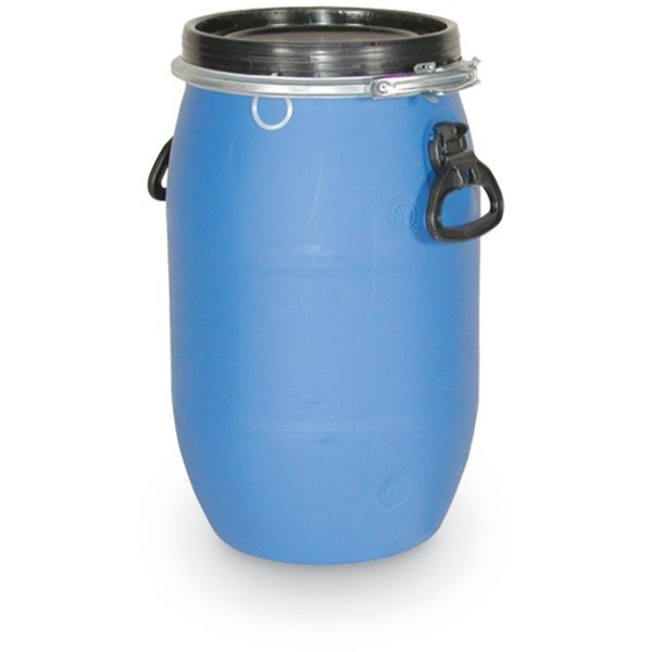 Dry Storage Barrel:  30 Liter