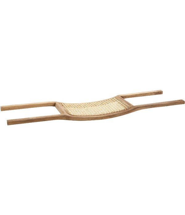 Harmony Contoured Cane Seat