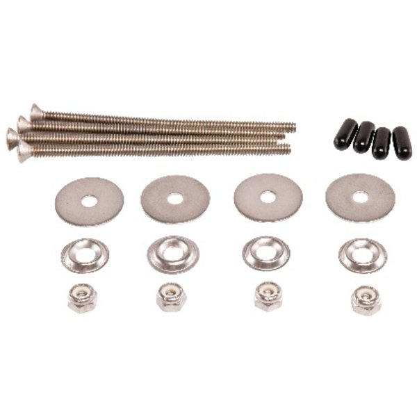 Seat Truss Hardware Kit, 4