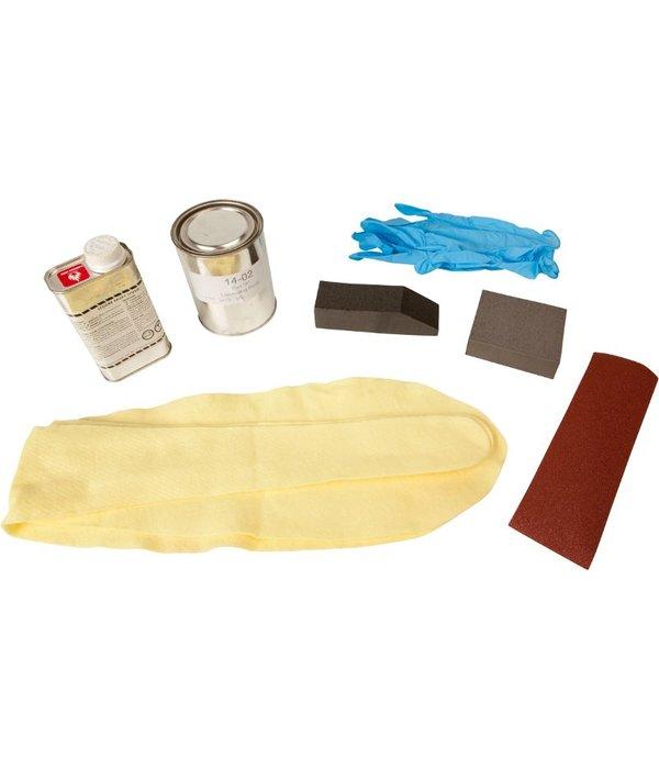 Harmony Aramid Skid Plate Kit