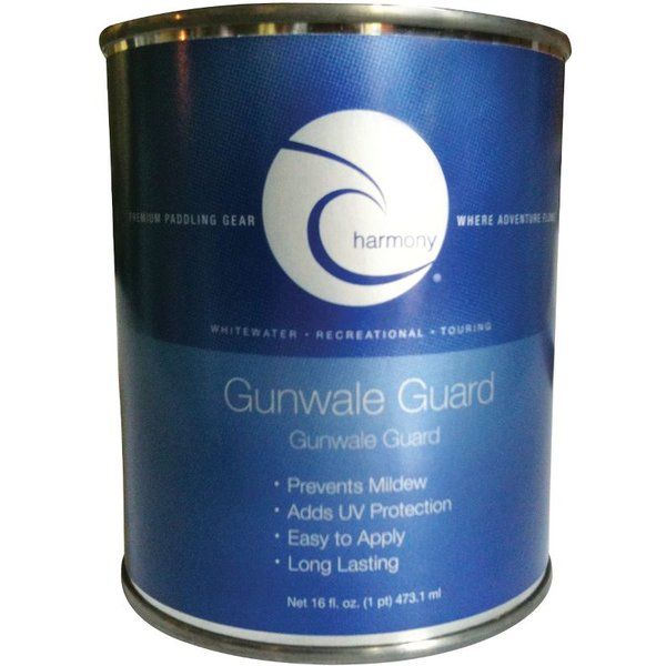 Gunwale Guard: Natural (pint)