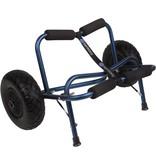 Harmony Boat Cart w/ Run Flat Wheels (Foam Filled Tire)
