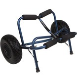 Harmony (Discontinued) Boat Cart With Run Flat Wheels (Foam Filled Tire)