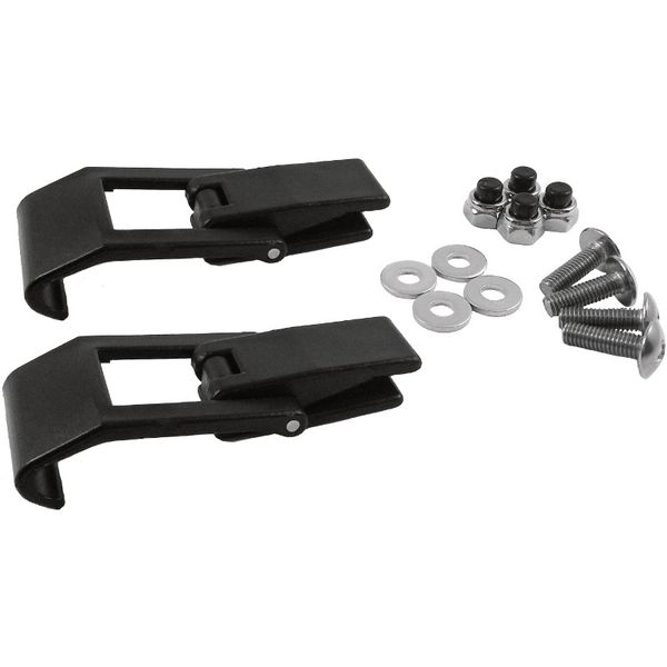 Cam Lock Buckle Kit 1 Pair