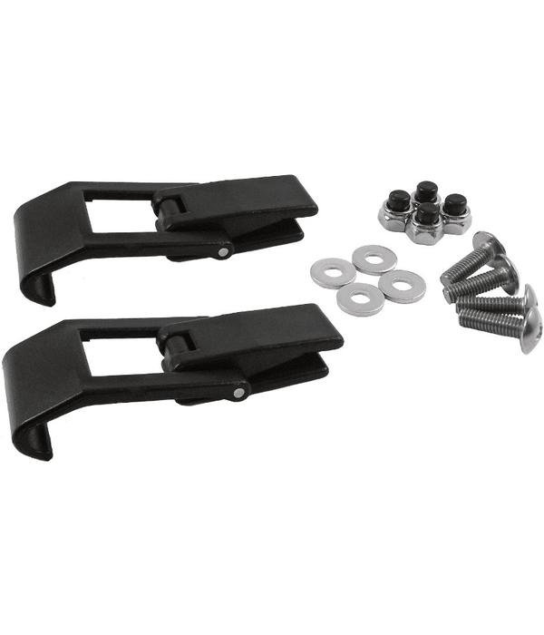 Wilderness Systems Cam Lock Buckle Kit 1 Pair