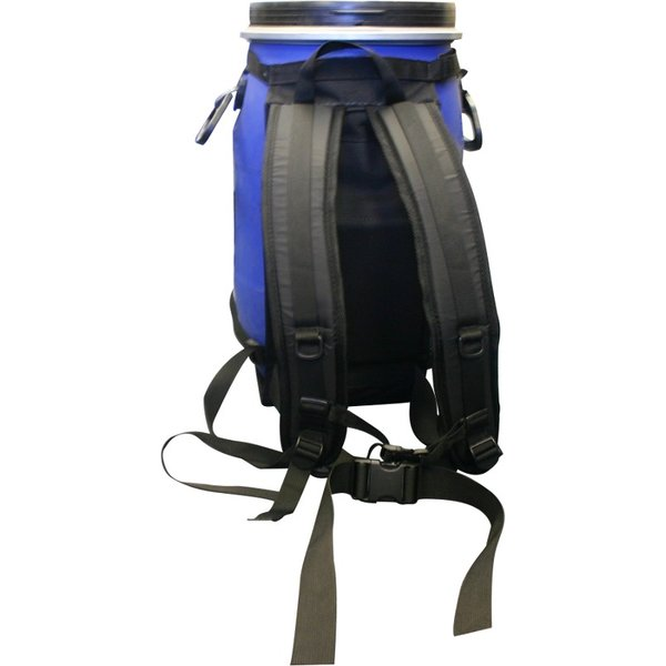 Dry Storage Barrel Harness: 30 Liter