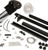 Harmony UPDATED  - Rudder Kit - Perception & Dagger Solo Kayaks