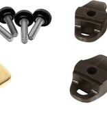 Wilderness Systems SlideTrax Tool-less Tie-Downs
