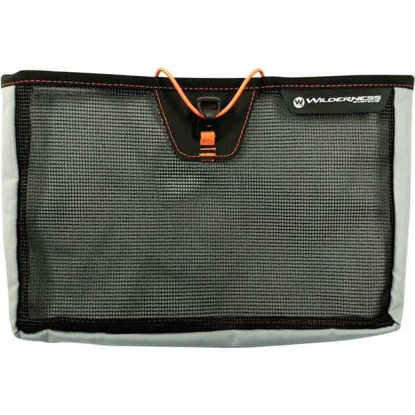 Mesh Storage Sleeve - Tackle Box