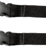 Gear Security Strap Kit