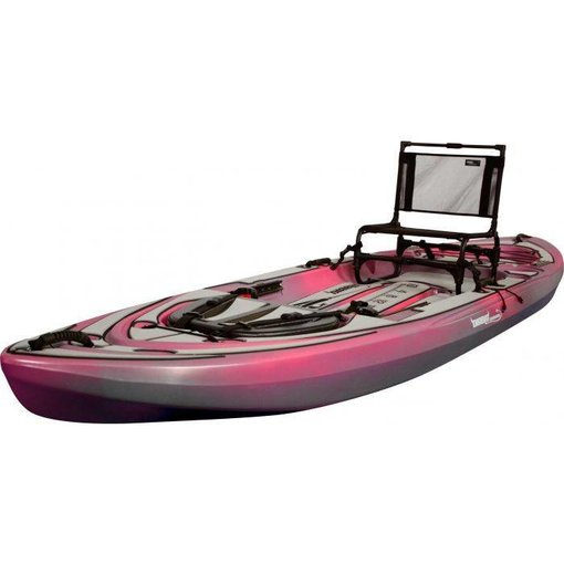 Diablo Paddlesports The Amigo Pink Camo (w/Casting for Recovery Pad Kit)