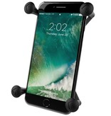 RAM Mounts® Universal X-Grip® Large Phone/Phablet Cradle