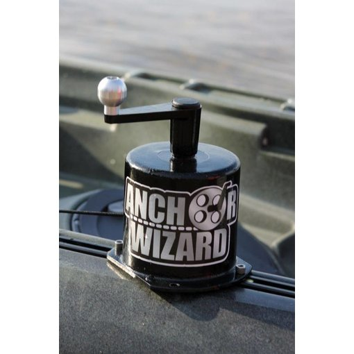 Anchor Wizard (Discontinued) Anchor Wizard - Kayak Anchoring System
