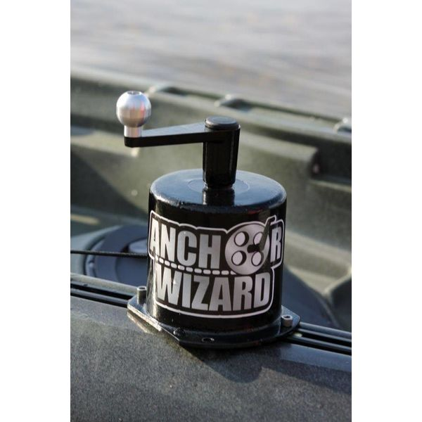 (Discontinued) Anchor Wizard - Kayak Anchoring System