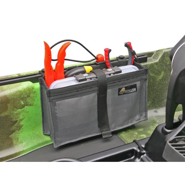 Tournament Series Rail Tool & Tackle Caddy