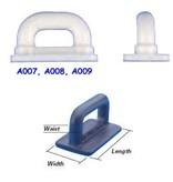 Internal Flat Sail Slides - Plastic (Pack of 5)