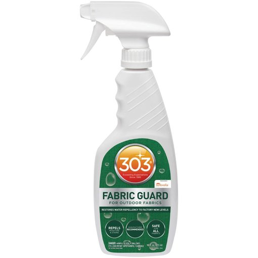 303 Fabric Guard (16 oz)