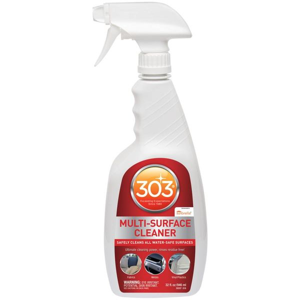 Fabric Cleaner (32 0Z)
