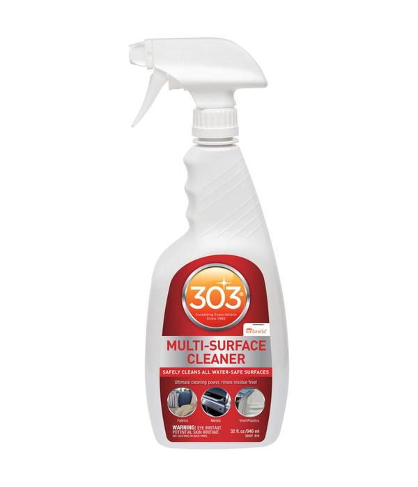 303 Fabric Cleaner 320Z