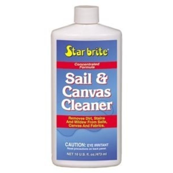 Sail & Canvas Cleaner (16 oz)