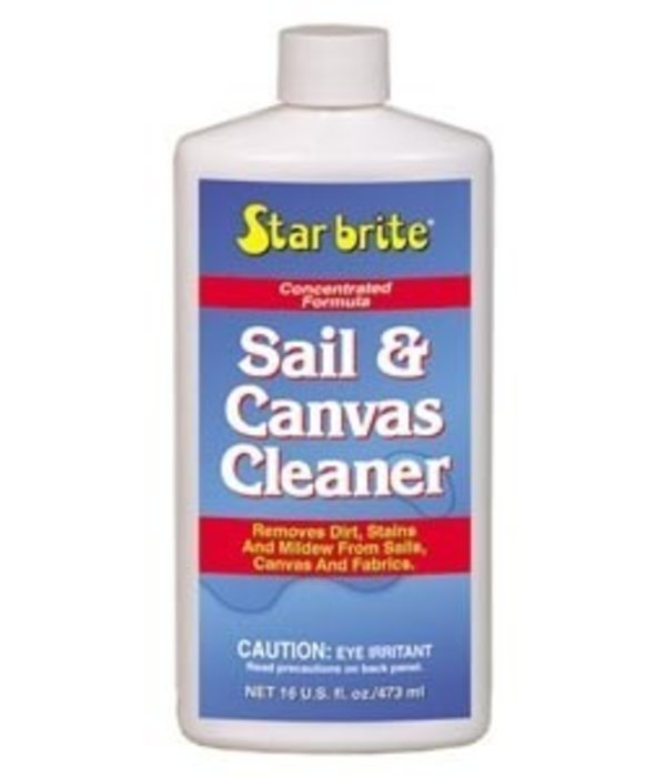 Starbrite Sail & Canvas Cleaner (16 oz)