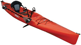 Hobie Mirage Adventure