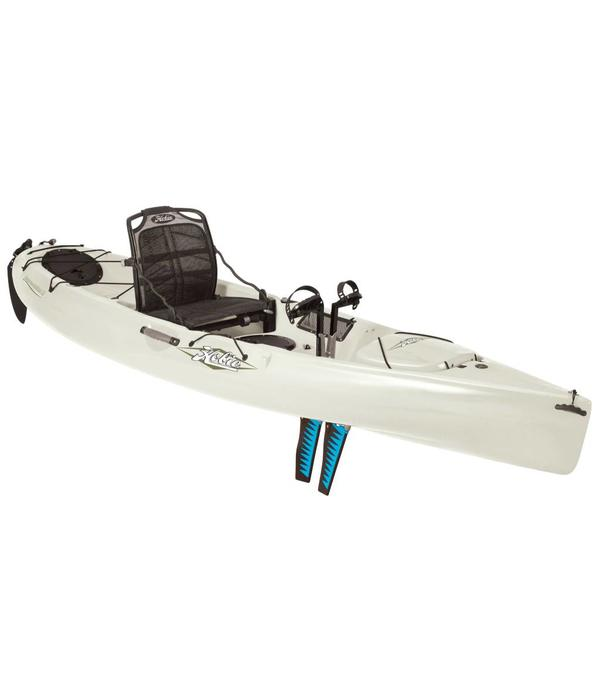 Hobie (Prior Year Model) 2016 Mirage Revolution 11