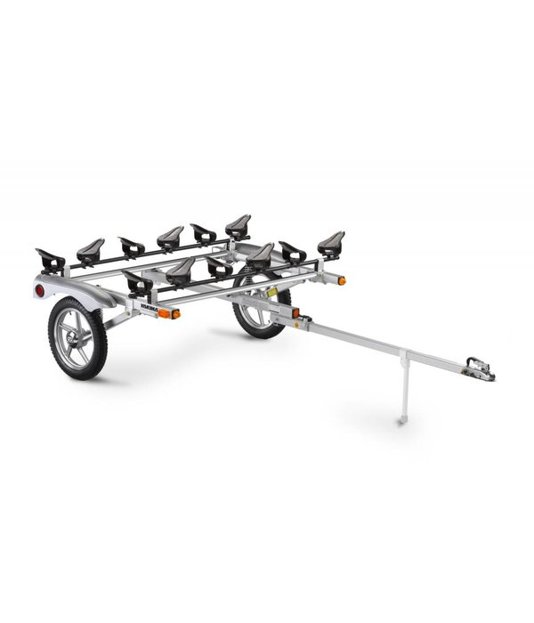 Yakima Rack And Roll 66 Trailer