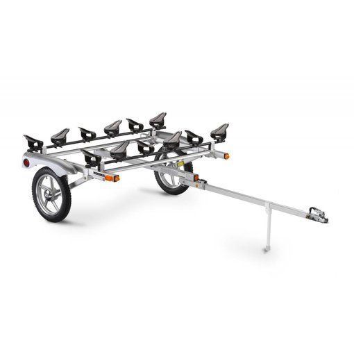 Yakima Rack And Roll 78 Trailer