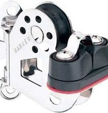 Harken (Discontinued) Block 29mm Pivoting Lead With Cam Cleat (Replaced By HAR 396)