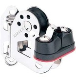 Harken 29mm Pivoting Lead Block w/ Cam Cleat (Discontinued - Replaced by HAR 396)
