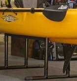 Hobie Floor Stand-Mirage Kayak Demo