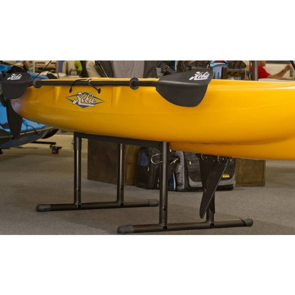 Floor Stand-Mirage Kayak Demo