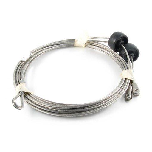 Hobie Wire Diamond Assembly H20