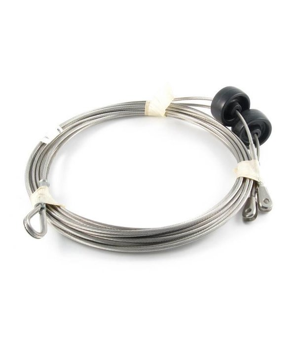 Hobie Wire Diamond Assembly H20