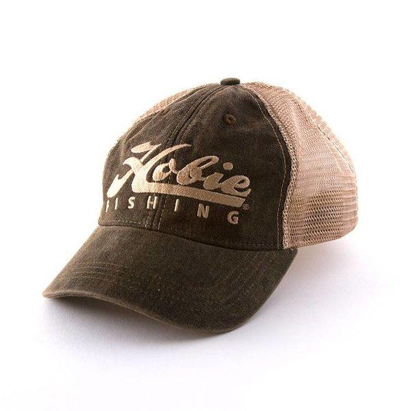 """Hobie Fishing"" Olive Drab Hat"