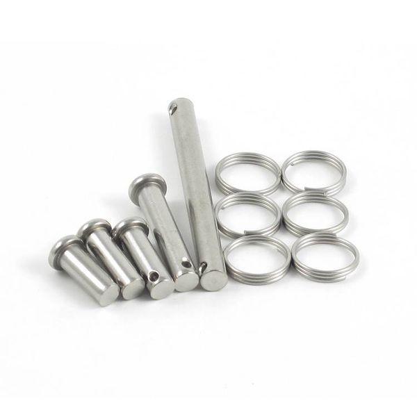 Clevis Pin Set H17/20