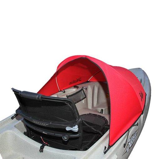 Hobie Dodger / Red Kayak