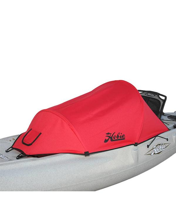 Hobie Dodger / Red Kayak