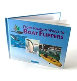 Hobie Book - From Wings To Flipper