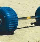 Tiger Trax With 8' Axle