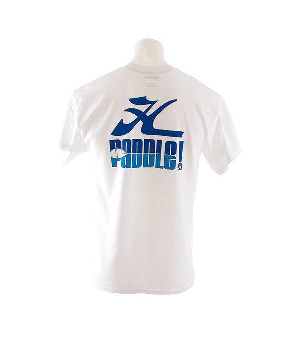 """Hobie T-Shirt Paddle """"H"""""""