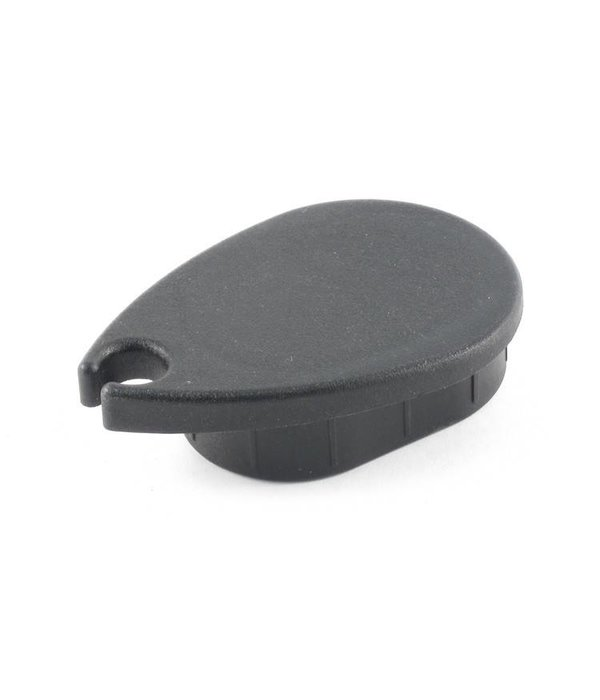 Hobie Black Forward End Cap